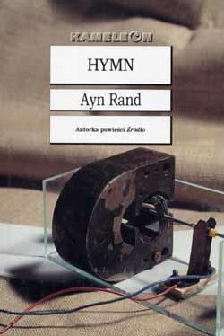 Hymn - Ayn Rand