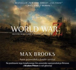 WORLD WAR Z (audiobook)
