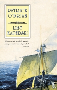 List kaperski
