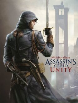 Oficjalny album Assassin's Creed® Unity