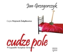 Cudze pole (audiobook)